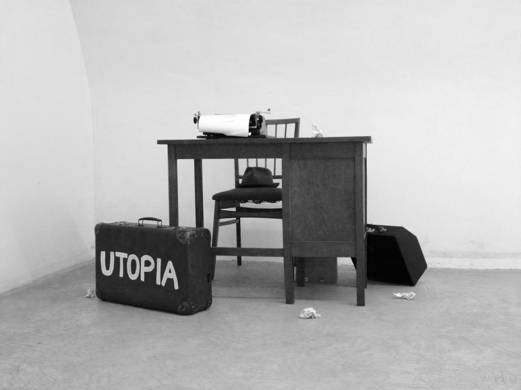 Utopia Literatur